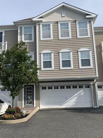 5 Bayside #5, Somers Point, NJ 08244 (MLS #554404) :: The Oceanside Realty Team