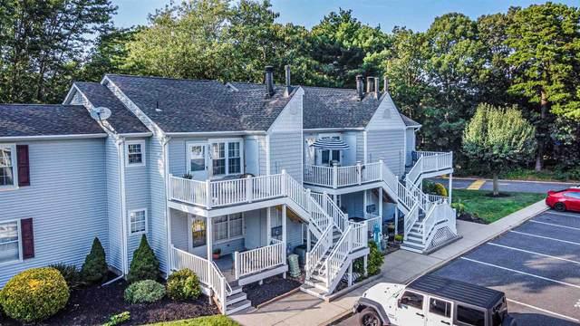 235 London Ct #235, Egg Harbor Township, NJ 08234 (MLS #554417) :: The Oceanside Realty Team