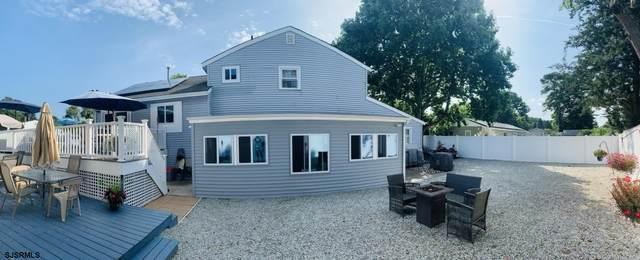 26 Sea Breeze Ave, Little Egg Harbor Township, NJ 08087 (MLS #554490) :: The Oceanside Realty Team