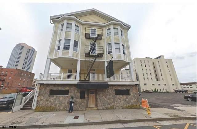 142 S Tennessee Ave, Atlantic City, NJ 08401 (MLS #554494) :: Gary Simmens