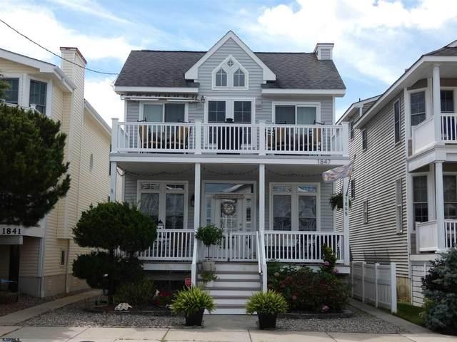 1847 Asbury 2nd Floor, Ocean City, NJ 08226 (MLS #554499) :: Gary Simmens