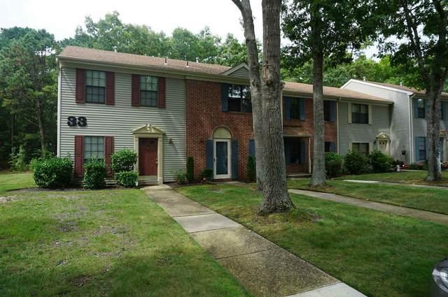 14 Cheshire #14, Galloway Township, NJ 08205 (MLS #554502) :: Gary Simmens