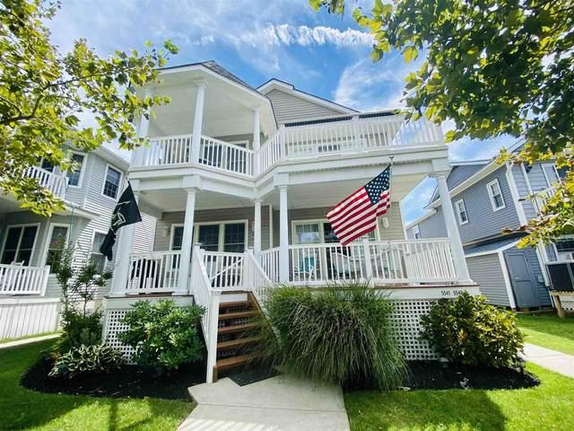 5543 Bay #5543, Ocean City, NJ 08226 (MLS #554512) :: The Oceanside Realty Team