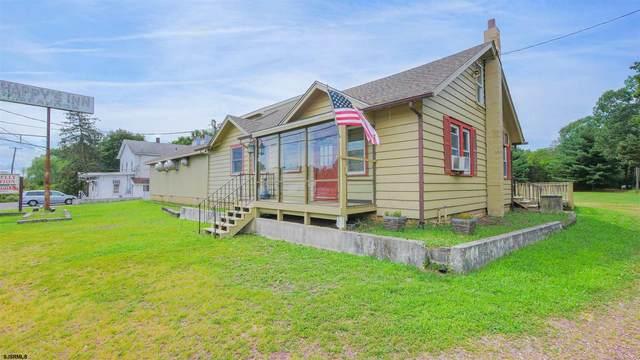 54 Tuckahoe Rd, Dorothy, NJ 08317 (MLS #554513) :: The Oceanside Realty Team