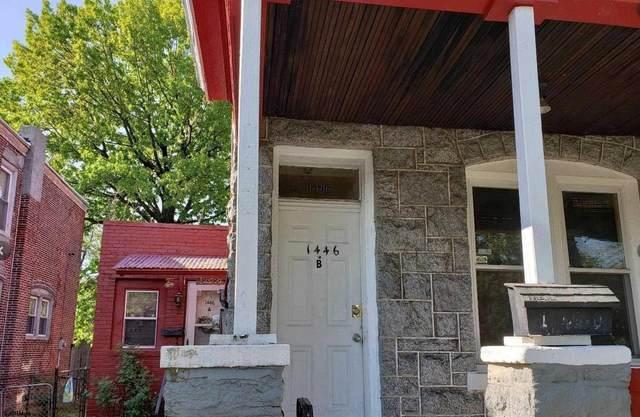 1446 Belleview, Camden, NJ 08103 (MLS #554533) :: Gary Simmens