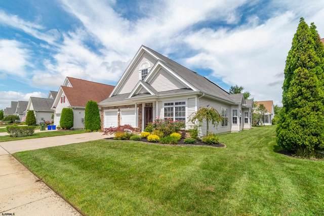 59 Burnside, Egg Harbor Township, NJ 08234 (MLS #554536) :: Gary Simmens