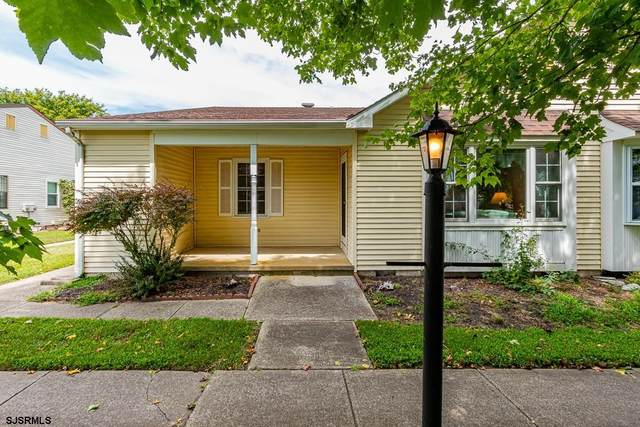 1220 Vermont, Cape May, NJ 08204 (MLS #554542) :: Gary Simmens