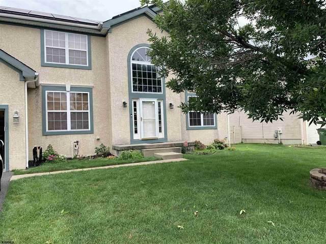 102 Glenrock, Egg Harbor Township, NJ 08234 (MLS #554555) :: Gary Simmens