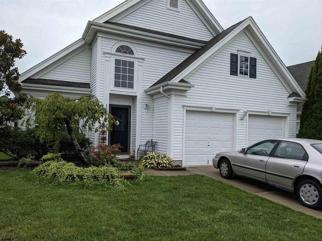 302 Mcclellan Rd, Egg Harbor Township, NJ 08234 (MLS #554564) :: Gary Simmens