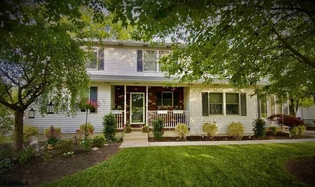 230 Fairview, Hammonton, NJ 08037 (MLS #554592) :: Gary Simmens