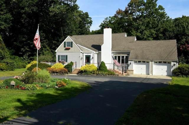 225 Rosenhayn, Upper Deerfield Township, NJ 08302 (MLS #554593) :: Gary Simmens
