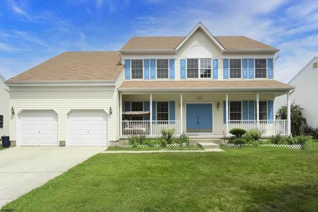 304 Wythe, Egg Harbor Township, NJ 08234 (MLS #554609) :: The Oceanside Realty Team