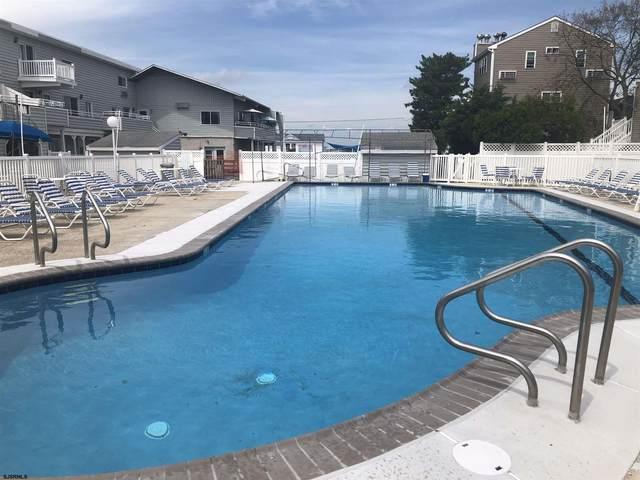 9510 Amherst #121, Margate, NJ 08402 (MLS #554627) :: The Oceanside Realty Team