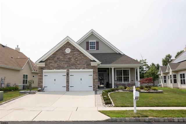 119 Bluebell Dr, Egg Harbor Township, NJ 08234 (MLS #554643) :: The Oceanside Realty Team
