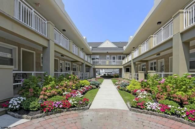 9010 Atlantic #237, Margate, NJ 08402 (MLS #554649) :: Gary Simmens