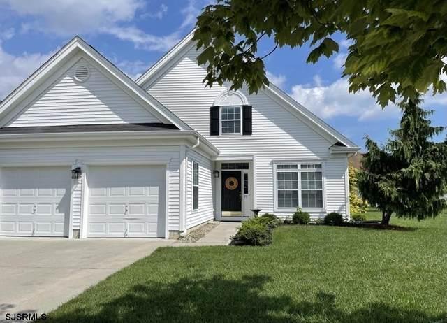 27 Burnside, Egg Harbor Township, NJ 08234 (MLS #554684) :: Gary Simmens