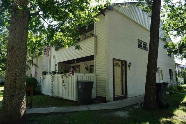 2531 Cottonwood #2531, Mays Landing, NJ 08330 (MLS #554694) :: Gary Simmens