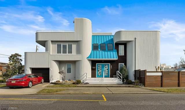 375 E Seaspray, Ocean City, NJ 08226 (MLS #554725) :: Gary Simmens