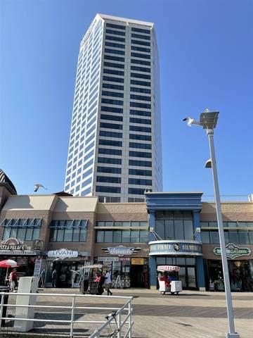 1515 Boardwalk #1004, Atlantic City, NJ 08401 (MLS #554731) :: The Oceanside Realty Team