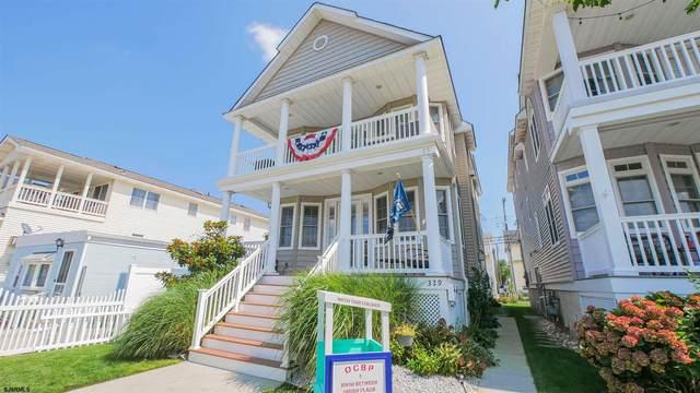 331 West Ave #2, Ocean City, NJ 08226 (MLS #554748) :: The Oceanside Realty Team