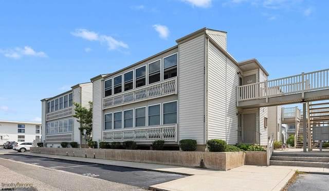 4410 West Ave 2nd Floor #32, Ocean City, NJ 08226 (MLS #554764) :: The Oceanside Realty Team
