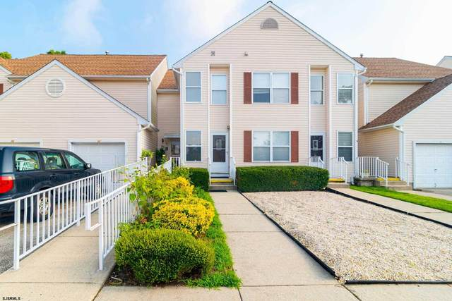 12 E Woodland Ave #12, Absecon, NJ 08201 (MLS #554800) :: Gary Simmens