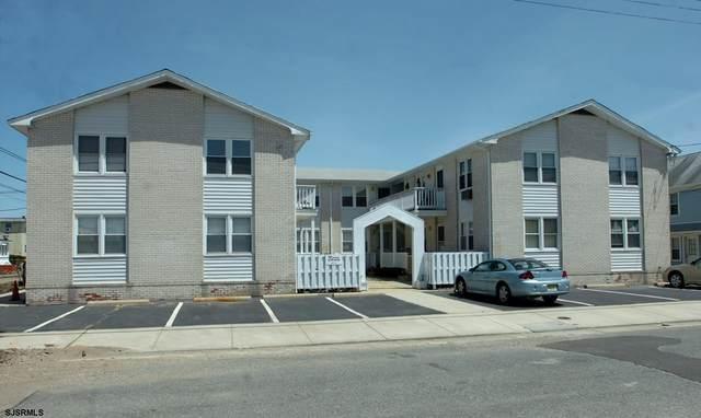 127 N Monroe #2, Margate, NJ 08402 (MLS #554810) :: The Oceanside Realty Team