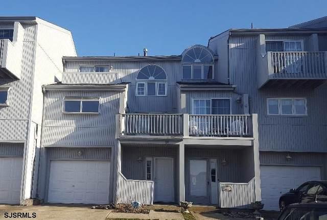 101 Sailfish, Brigantine, NJ 08203 (MLS #554815) :: The Oceanside Realty Team