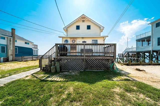 164 New Jersey, Fortescue, NJ 08321 (MLS #554843) :: The Oceanside Realty Team