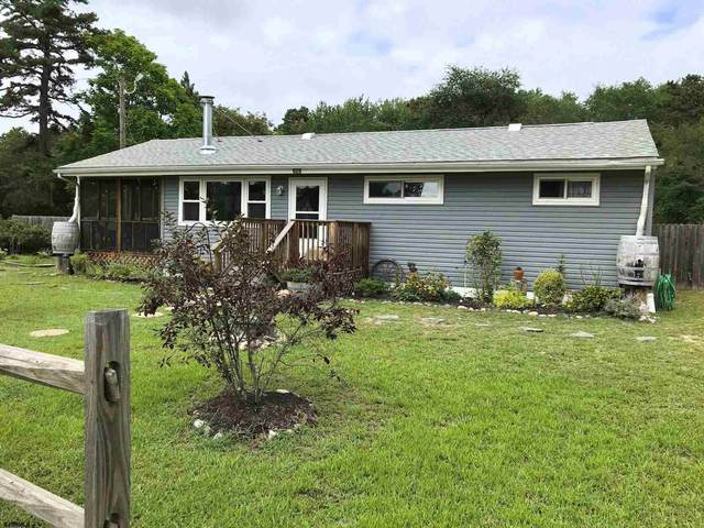 3516 Tomocomo, Mullica Township, NJ 08037 (MLS #554844) :: The Oceanside Realty Team