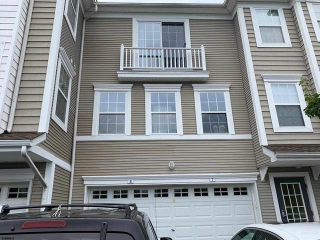 8 Bayside Dr #8, Somers Point, NJ 08244 (MLS #554873) :: The Oceanside Realty Team
