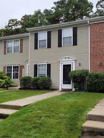 189 Rumson #189, Galloway Township, NJ 08205 (MLS #554877) :: Gary Simmens