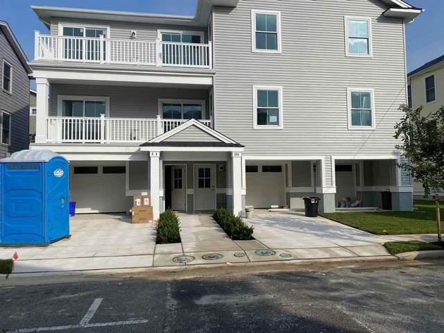 804 Coolidge, 2nd Floor #2, Ocean City, NJ 08226 (MLS #554901) :: Gary Simmens