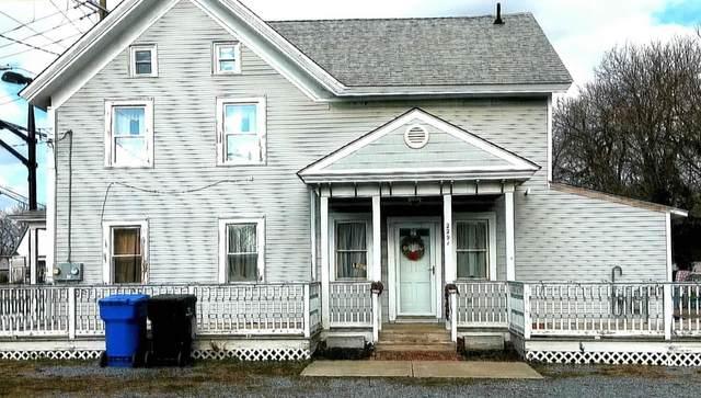 2291 Route 50, Upper Township, NJ 08270 (MLS #554902) :: Gary Simmens
