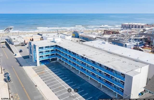 870 E 7th St. #321, Ocean City, NJ 08226 (MLS #554913) :: Gary Simmens