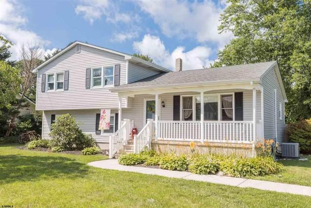16 Red Cedar Dr, Ocean View, NJ 08230 (MLS #554959) :: The Cheryl Huber Team