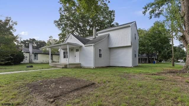 103 E Atlantic Ave, Middle Township, NJ 08210 (MLS #554969) :: Gary Simmens