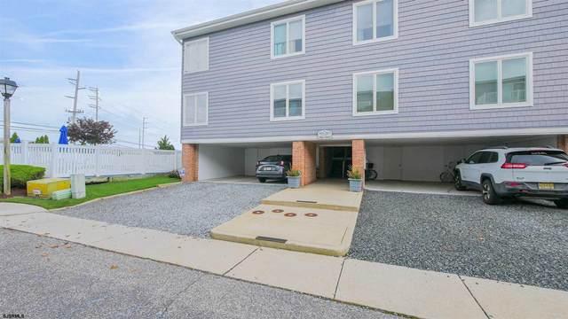 507 Conch #507, Ocean City, NJ 08226 (MLS #554973) :: The Oceanside Realty Team