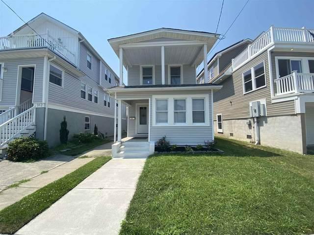 314 N Suffolk, Ventnor, NJ 08406 (MLS #554975) :: Gary Simmens