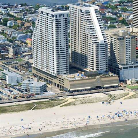 3101 Boardwalk 3004-2, Atlantic City, NJ 08401 (MLS #554986) :: The Oceanside Realty Team