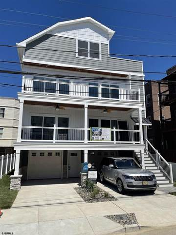 23 S Vassar, Ventnor, NJ 08406 (MLS #554998) :: The Oceanside Realty Team
