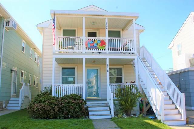 2710 West #1, Ocean City, NJ 08226 (MLS #555004) :: The Oceanside Realty Team