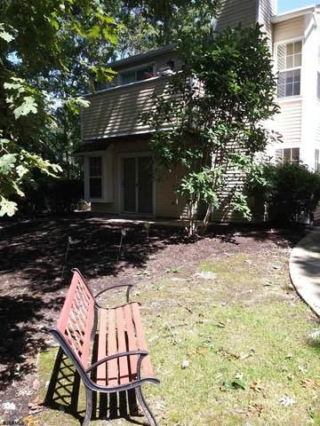 61 Pheasant Meadow Dr #61, Galloway Township, NJ 08205 (MLS #555009) :: Gary Simmens