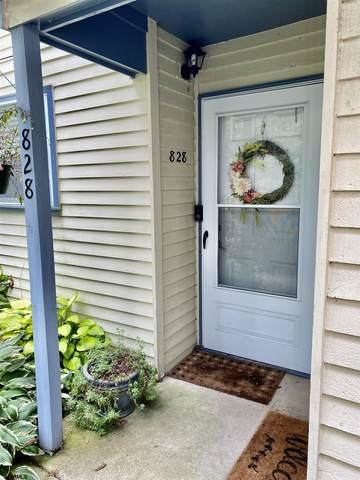 828 E Fishers Creek #104, Smithville, NJ 08205 (MLS #555017) :: Gary Simmens