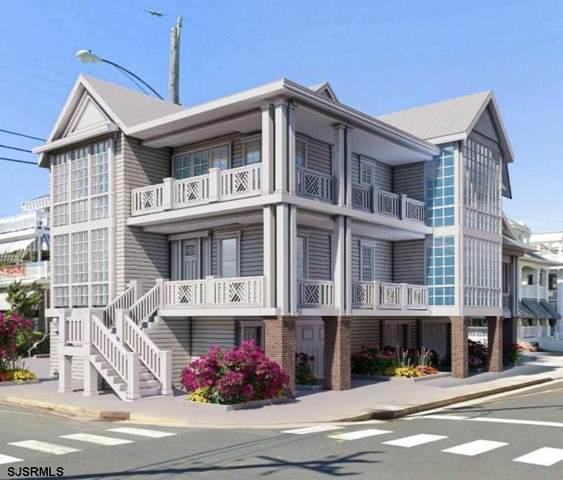 100 Corinthian Avenue B B, Ocean City, NJ 08226 (MLS #555023) :: Gary Simmens