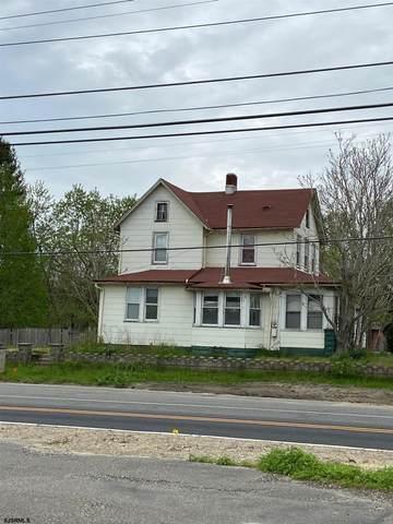 5940 White Horse Pike, Mullica Township, NJ 08215 (MLS #555040) :: The Oceanside Realty Team