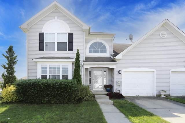 800 N Little Rock, Ventnor, NJ 08406 (MLS #555065) :: Gary Simmens