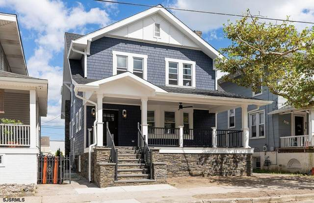 7 S Victoria, Ventnor, NJ 08406 (MLS #555066) :: The Oceanside Realty Team