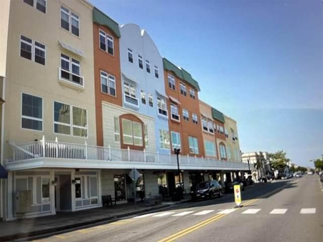 810 Asbury Avenue #302, Ocean City, NJ 08226 (MLS #555095) :: The Oceanside Realty Team
