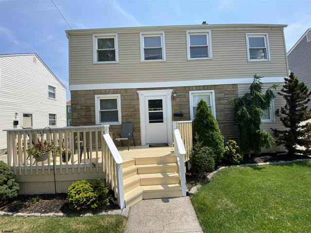 207 N Harding, Margate, NJ 08402 (MLS #555100) :: The Oceanside Realty Team